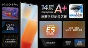iQOO推出搭載Pixelworks技術的iQOO 8系列高端旗艦手機,暢享視覺盛宴