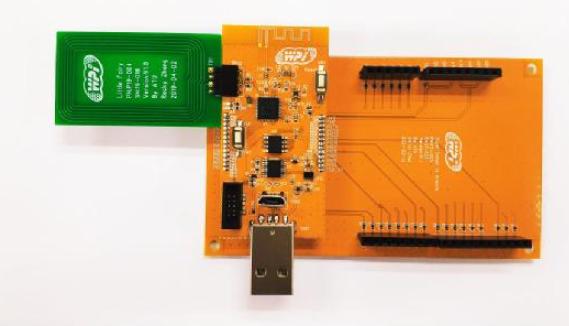 大联大世平集团推出基于NXP产品的ZigBee Super Dongle方案