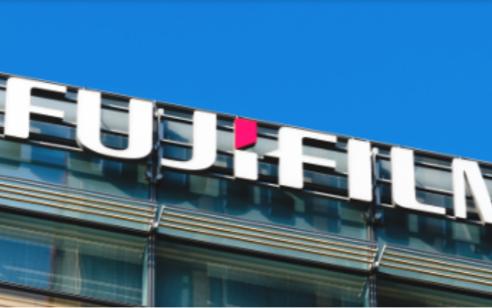 富士膠片加碼半導體材料業務,三年內投資700億日元