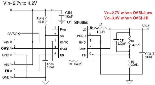 基于DesignSolution26电池充电器的参考设计