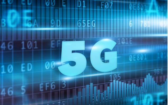 5G专网市场将达20亿美元!中国电信上半年净利润177亿元,加速推进5G、云网融合