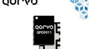 贸泽备货Qorvo QPD0011 GaN-on-SiC HEMT赋能4G和5G通信应用