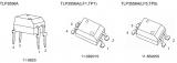 剖析东芝推出的光继电器产品—TLP3556A