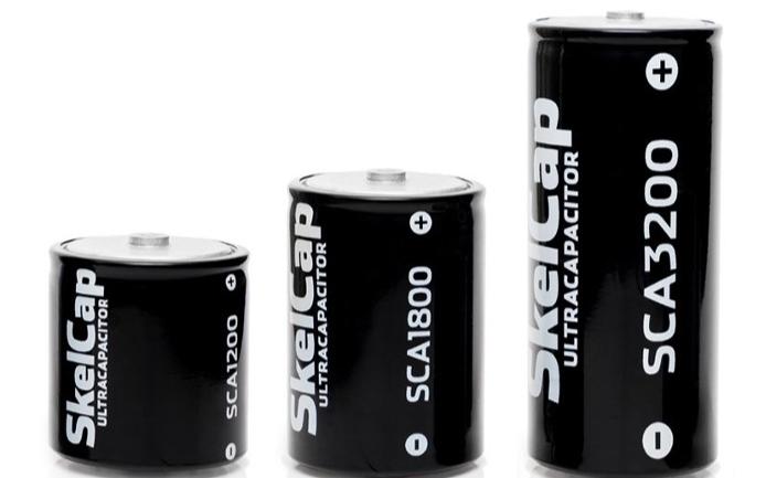 十數年未曾趕超,超級電容取代汽車鋰電池遙遙無期?