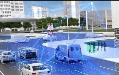 """""""碳中和""""愿景下的智慧灯杆,为智能交通全链条减碳再加码"""