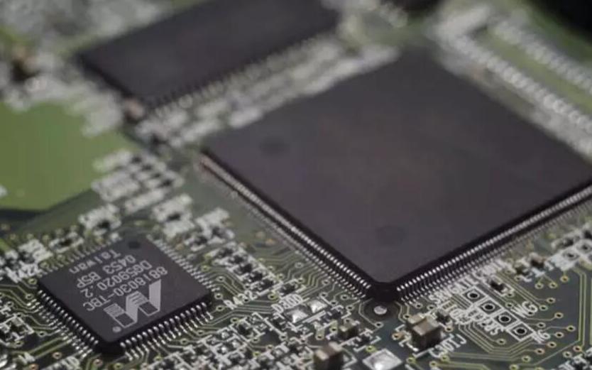 28納米和14納米技術打頭陣!中國半導體市場高速增長,本土芯片廠商機會大