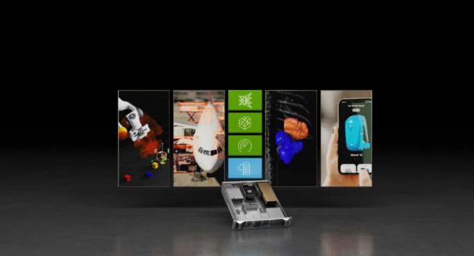 NVIDIA AI Enterprise软件全球上市,使得各个行业获取AI变得触手可及
