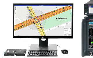 加速商业化进程的自动驾驶技术标准C-V2X,定要与DSRC分出个胜负