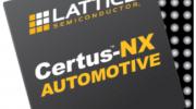 专为汽车应用优化的莱迪思Certus-NX FPGA