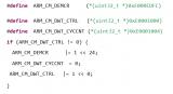 如何测量ARM Cortex-M MCU代码的执...