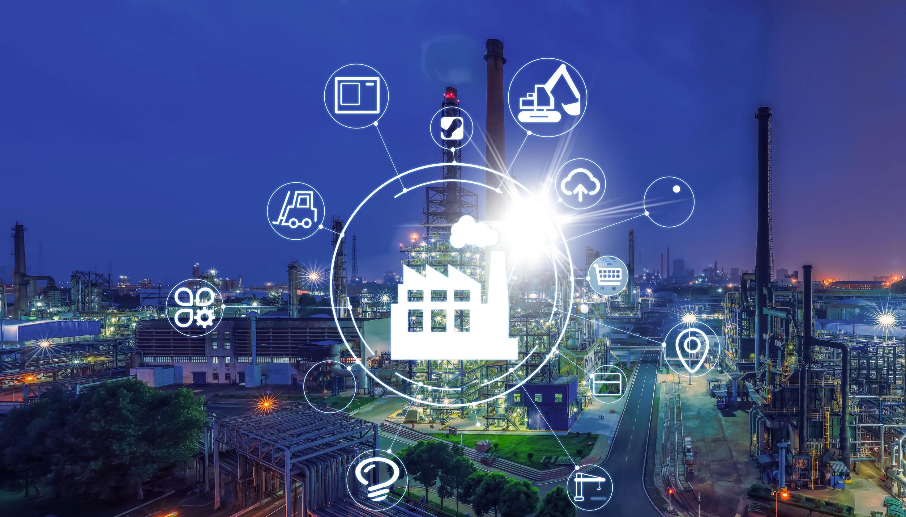 广和通眼中的5G时代通信智能化变革
