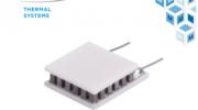 贸泽开售适用于光电、激光雷达等应用的 Laird Thermal Systems OptoTEC OTX/HTX热电冷却器