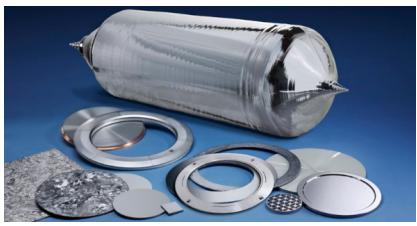 泛林硅部件推动产业发展