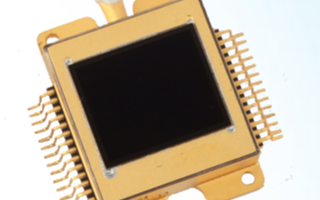 盘点国产非制冷红外探测器芯片