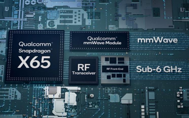 定制版X60基带?!iPhone13或支持低轨卫星通信