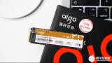 PCIe4.0有多秀?aigo国民好物固态硬盘P7000告诉你
