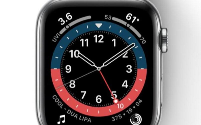 日經:加入血壓傳感器和防水功能導致設計復雜 新的 Apple Watch 生產面臨延遲