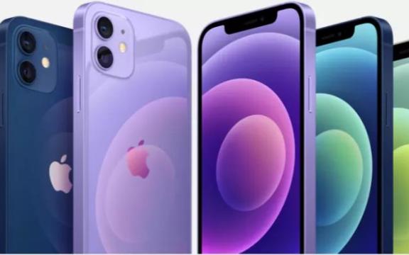 苹果新品供应链抢先看!传iPhone 13充电功率提升至33W,中国供应商比例进一步提高