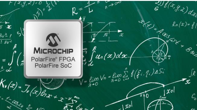 Microchip发布智能高级合成(HLS)工具...