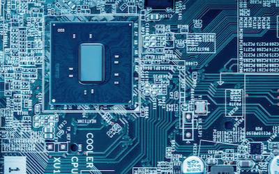 国内诞生EDA第一股;中芯国际再扩产28纳米……