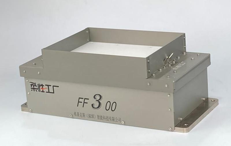 柔性供料器 機器人上料 視覺散料弗萊克斯