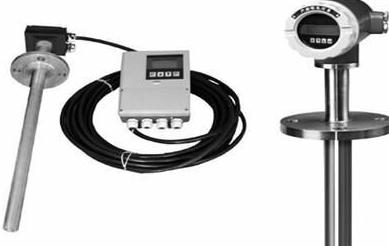 智能型插入式電磁流量計安裝使用說明