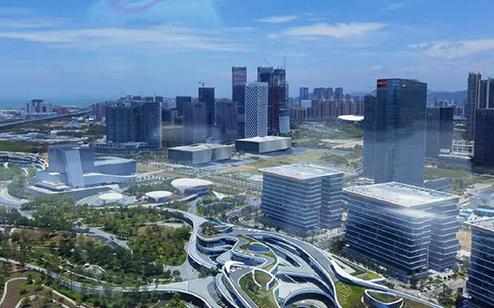 中央放大招,前海自貿區擴大7倍!粵澳港大灣區IC行業迎來哪些發展機遇?