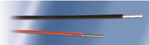 Alpha Wire ThermoThin電子線 - 更細,更輕,更堅固