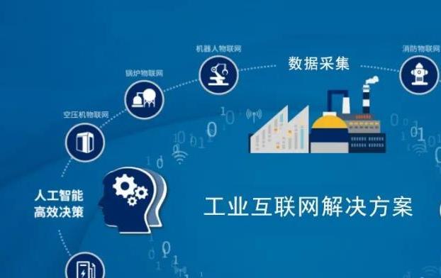 喜讯 | 瑞迅科技入选西安市工业互联网产业生态供给资源池企业名单