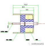 简述磁吸连接器的结构及优势