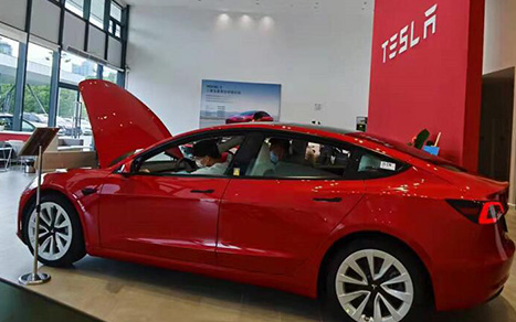 100萬輛!新能源汽車增量明顯 特斯拉和比亞迪8月份銷量增長破45%幅度
