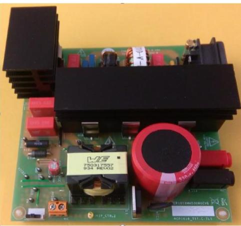 大聯大世平集團推出基于onsemi產品的防疫醫療儀器電源解決方案