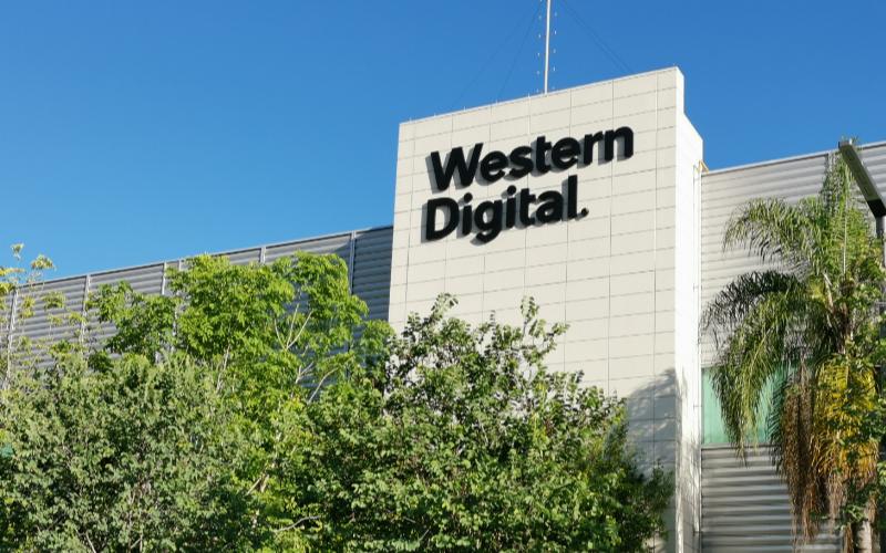 西部数据推出全新磁盘架构,可将HDD的容量提升至50TB