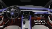 Melexis凭借MeLiBu? 助力实现汽车照明差异化,为细分市场的车辆带来更高吸引力