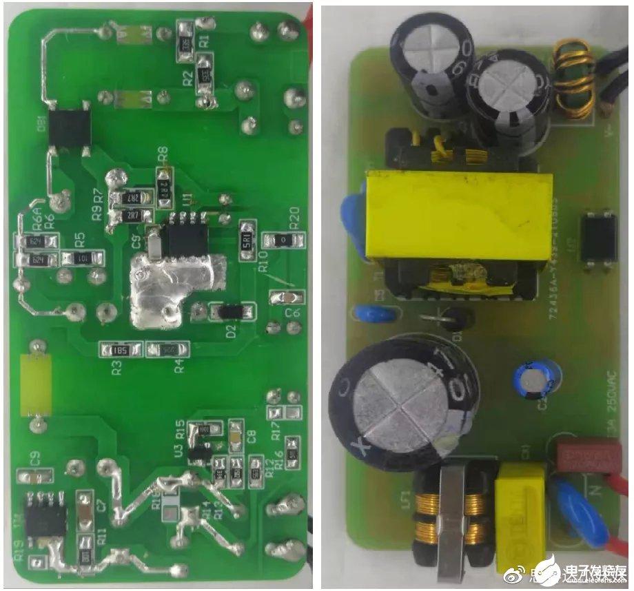 CR5169SK_12V2A 工程样机示意图