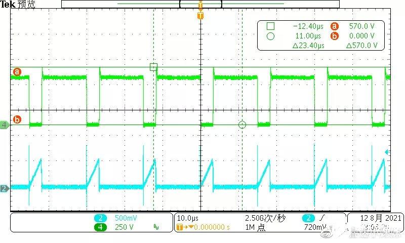 AC264/50Hz,100% load