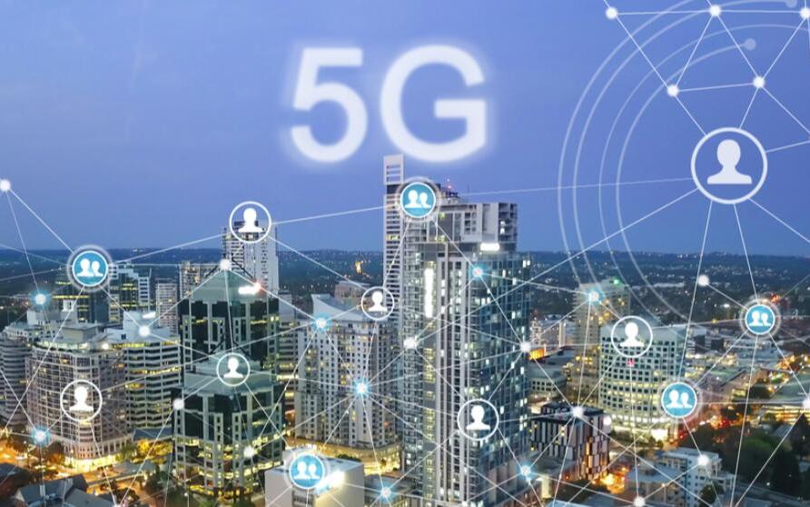 對標Qorvo IDM模式!卓勝射頻器件上半年增長70.56%  5G基站射頻將成潛力增長市場
