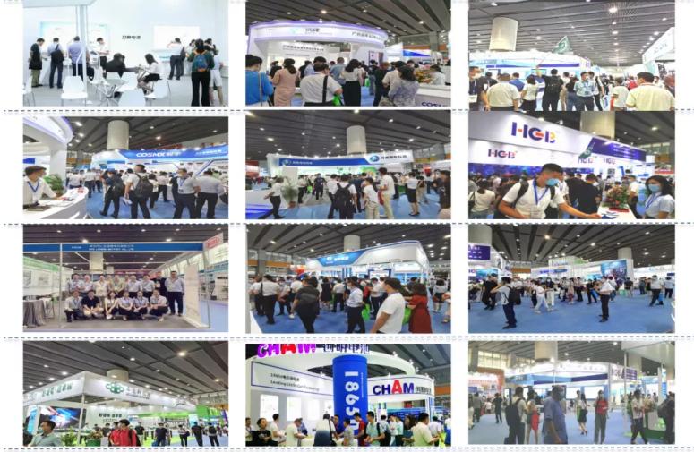 天能总冠名丨2021世界电池产业博览会携同广州车展11月隆重登场