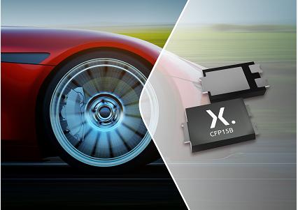 Nexperia表面贴装器件通过汽车应用的板级可...