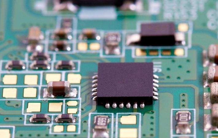 稳压二极管、被动电子元器件的市场浅析