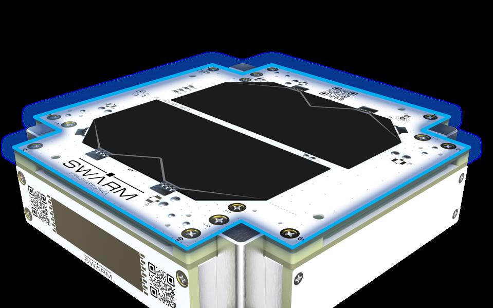 IoT上天,低轨卫星也要参一脚物联网通信?
