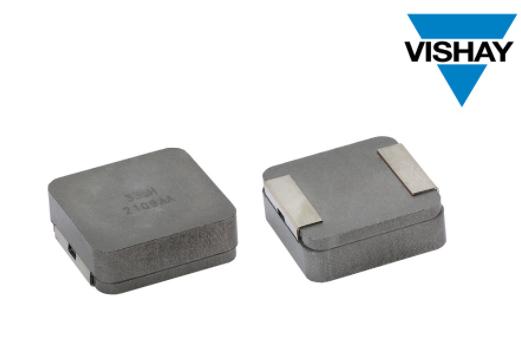 Vishay推出可在+155°C高温下连续工作的7575封装尺寸汽车级IHLP?电感器