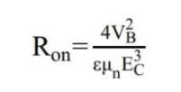 关于碳化硅功率模块建模
