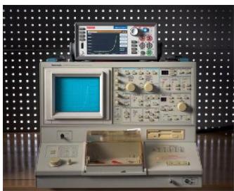 【技术大咖测试笔记系列】之六:曲线追踪仪与I-V曲线追踪仪软件
