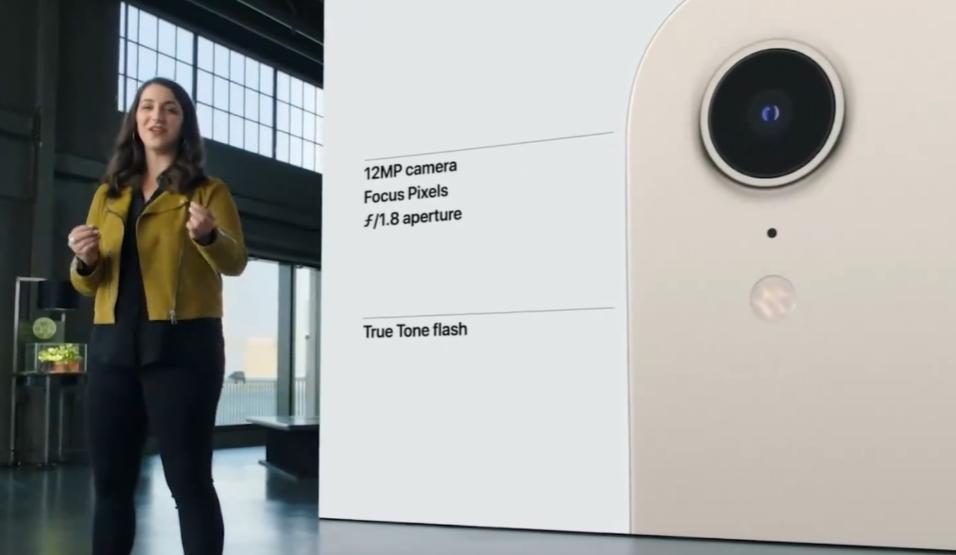 苹果2021秋季发布会召开 iPad mini亮相
