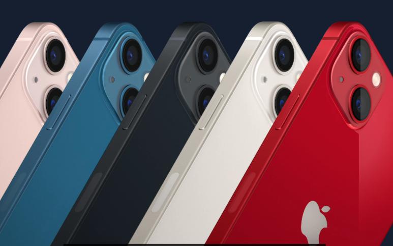 13香!苹果5大新品齐发:iPhone 13加量还降价,Pro款终于有120Hz…