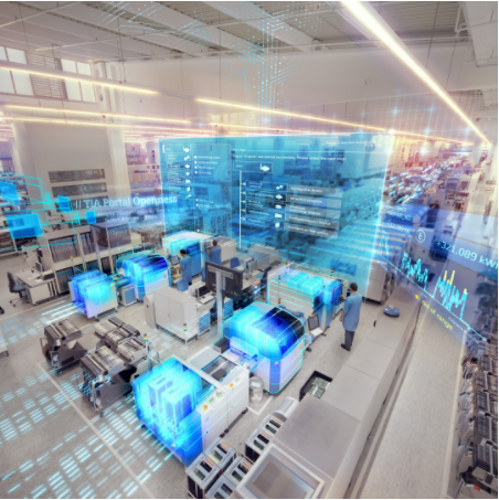 Digi-Key 與Siemens建立合作伙伴關系,分銷其自動化和控制產品