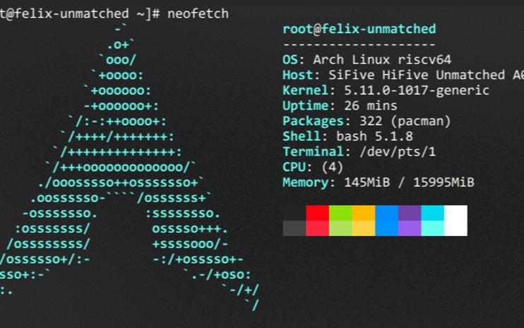 開發板上玩GTA,RISC-V多項移植項目成功運作中