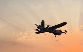 基于定位系统,无人机反制系统精准打击黑飞无人机