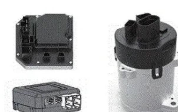 電動助力轉向系統
